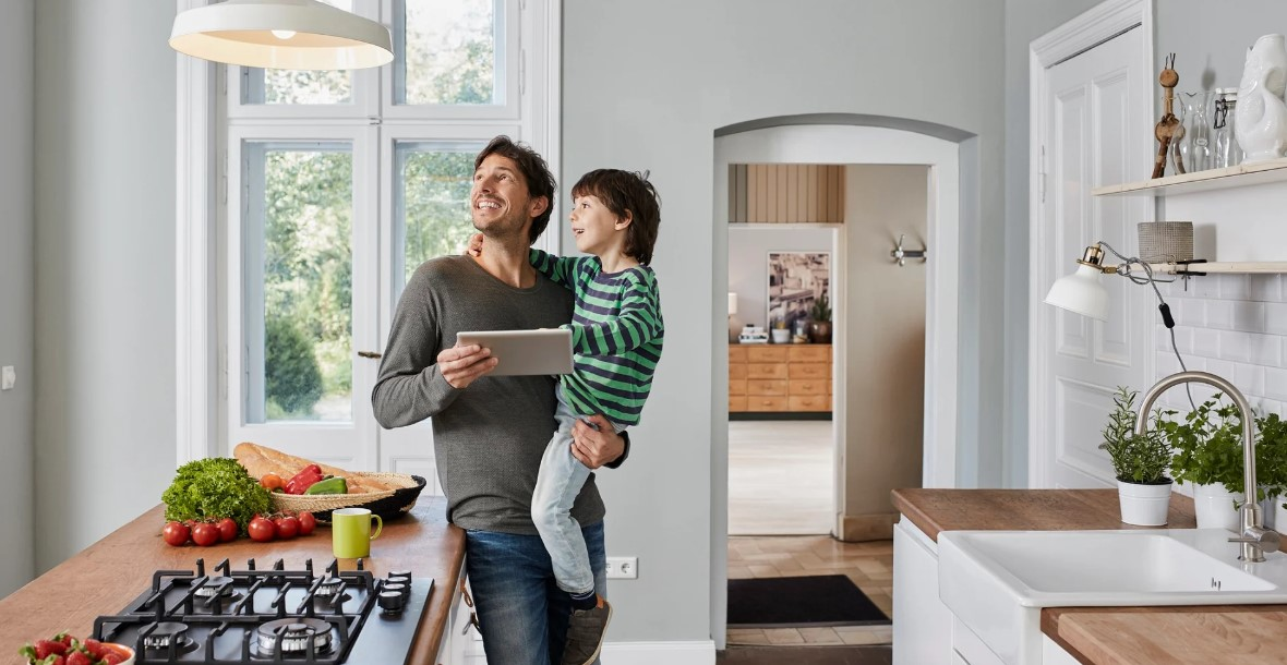 5 PROVEN WAYS TO REDUCE YOUR HOME'S ENERGY USE
